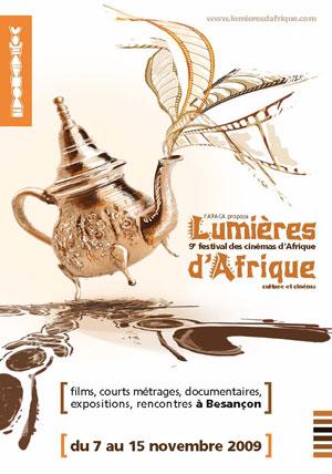 Lumières d'Afrique 2009